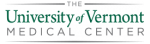 logo for UVM Medical Center