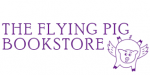 logo for Flying Pig Bookstore