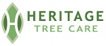 logo for Heritage Tree Care